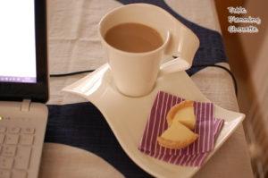 ビレロイ&ボッホのプレートとカップ