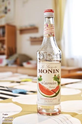 MONIN(モナン)のシロップ