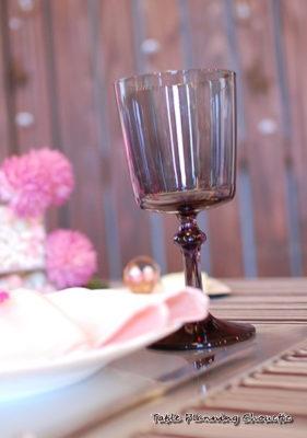 イケアのワイングラス