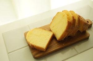 PatisserieーMichiさんのレモンケーキ