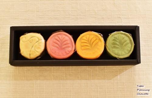 円果天 月餅