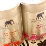 ウィリアムソンの紅茶