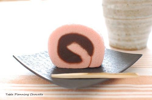 一六本舗の一六ひと切れタルト「桜」