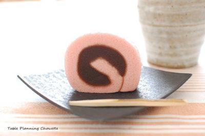 一六タルトの季節限定商品 桜