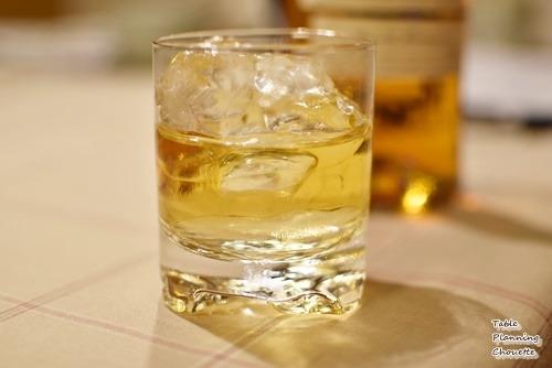 イッタラのオールドファッションドグラス(ロックグラス)