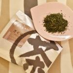 日本茶ベースのフレーバードティー サクラ