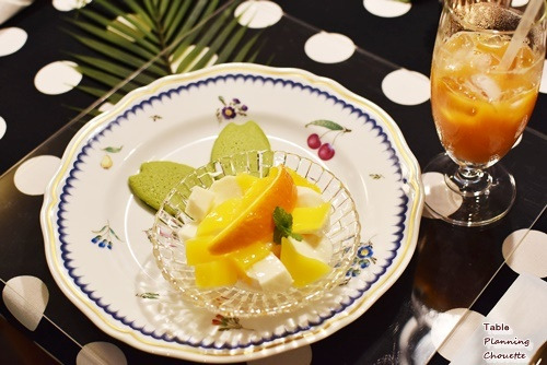 BUZZSEARCH(バズサーチ) のオレンジ杏仁