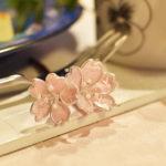 オルネフラワーで作った桜