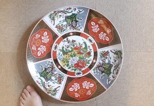 直径40cmの大皿