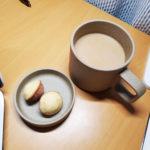 HASAMI PORCELAIN(ハサミポーセリン)のカップとお皿