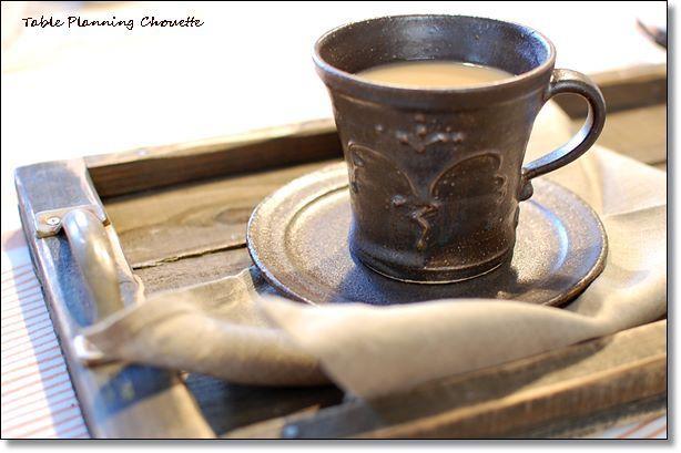 Atelier陶器さんの器