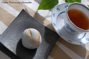 仙太郎 のうさぎの和菓子