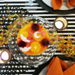 Li Pore(リーポール) ラピスゼリーケーキ ハロウィンバージョン
